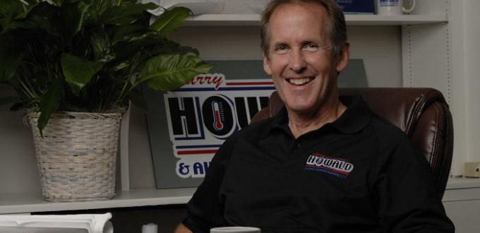Larry Howald
