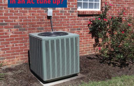 AC Tune Up