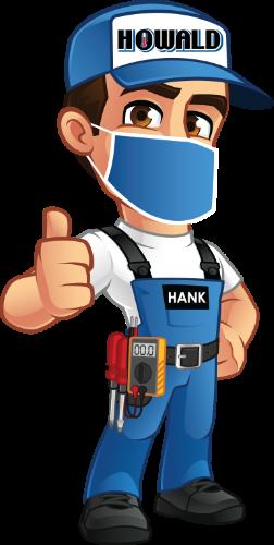 Howald Hank